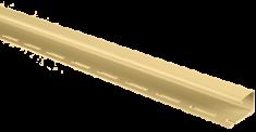"Планка ""J - trim"" грушевая Т-15 - 3,00м"