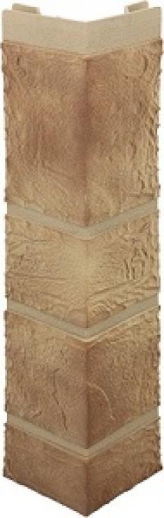 Наружный угол Камень сланец