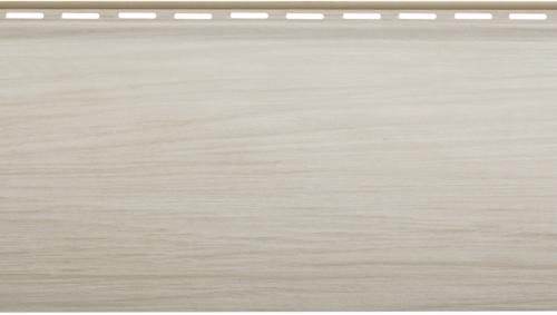 Виниловый сайдинг Карелия (Ясень) BH-01 - 3,1м х 0,2м